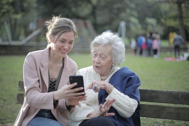Juegos, guías y herramientas para combatir el Alzheimer